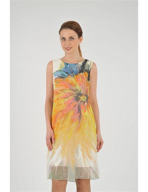 M&L | Женские Жёлтые Платья