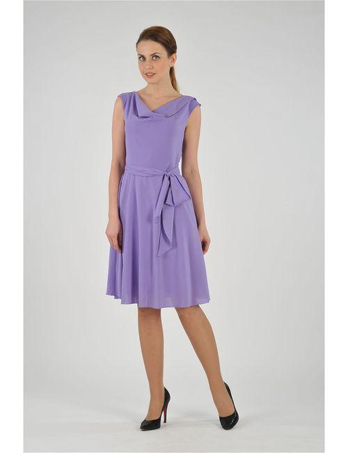 M&L | Женские Фиолетовые Платья