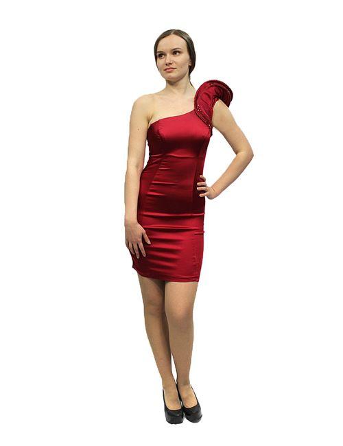 Lawiggi | Женские Красные Платья