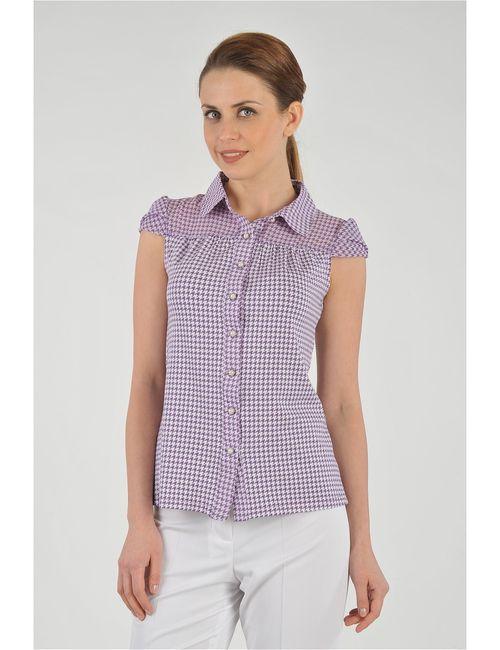 M&L | Женские Фиолетовые Блузки