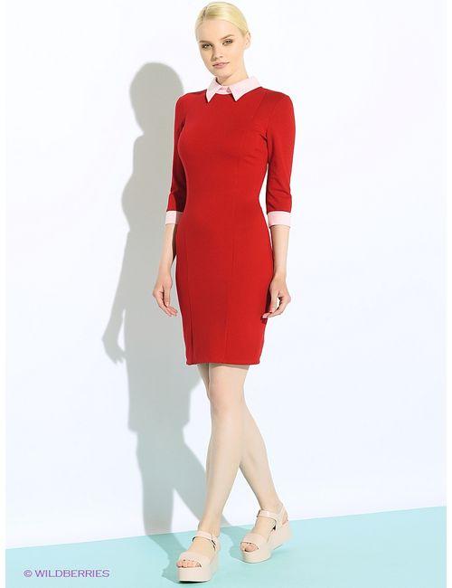 Colambetta   Женские Красные Платья