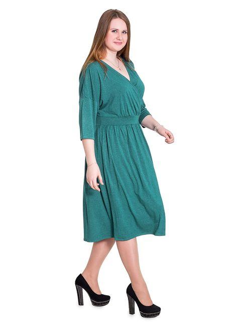 Trispa   Женские Зелёные Платья