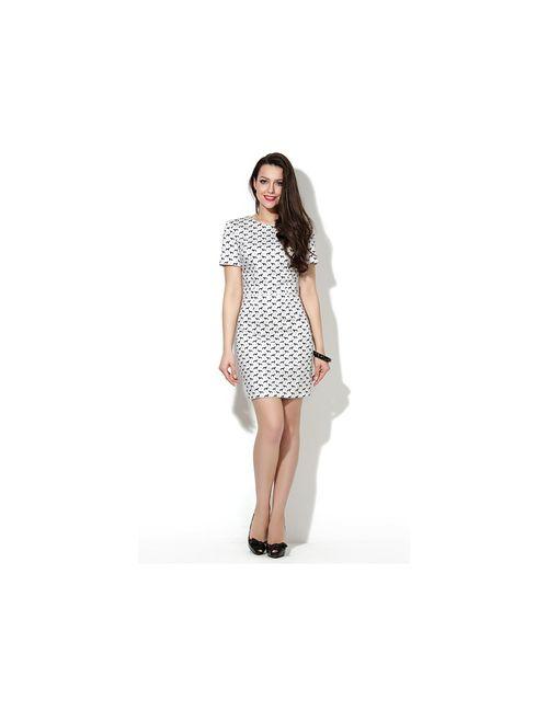 Donna Saggia | Женские Белые Платья