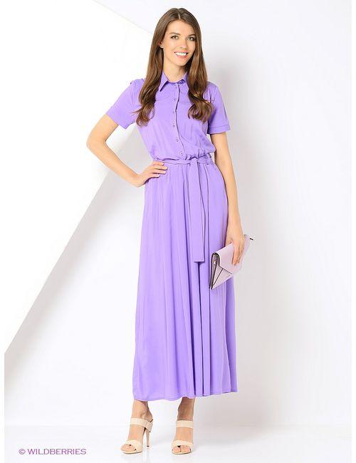 Fleuretta   Женские Фиолетовые Платья