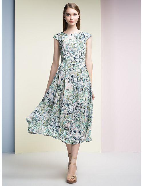 Pompa | Женские Зелёные Платья