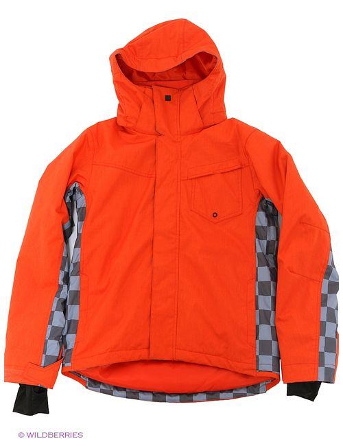 Quiksilver | Красные Куртки