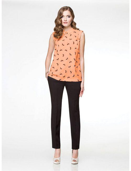 Panda | Женские Персиковые Блузки