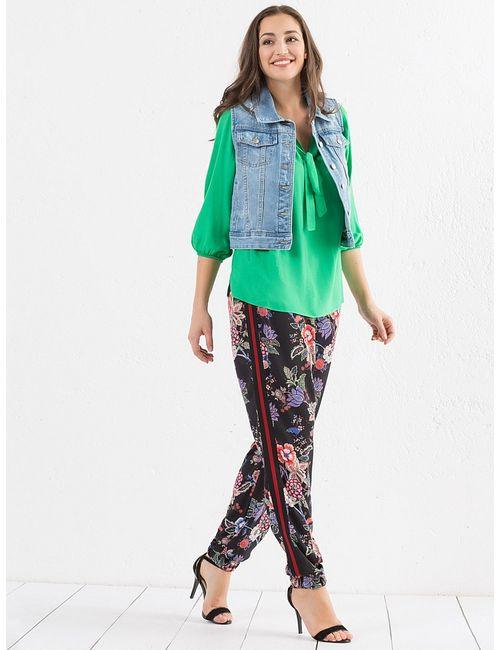 Fiorella Rubino | Женские Зелёные Блузки