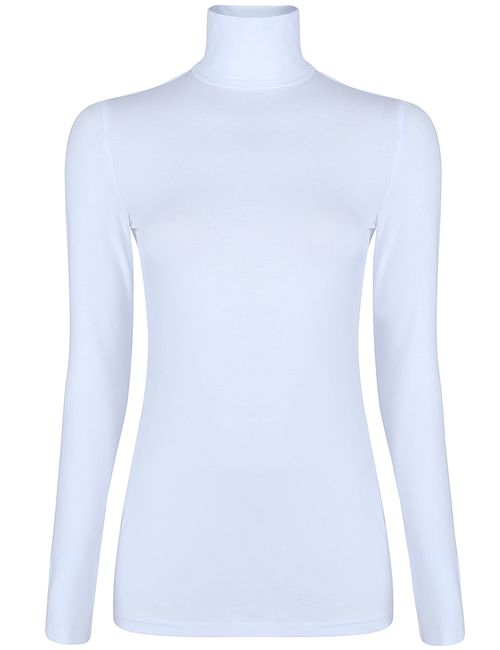 Oodji | Женские Белые Блузки