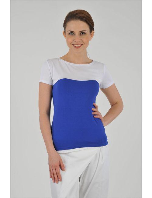 M&L | Женские Синие Блузки
