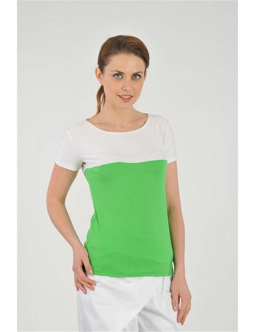 M&L | Женские Салатовые Блузки