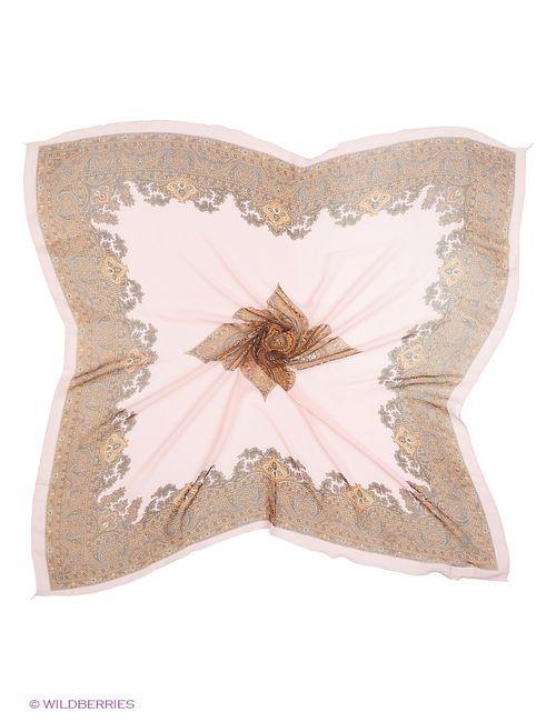 Shapkoff | Женские Розовые Платки