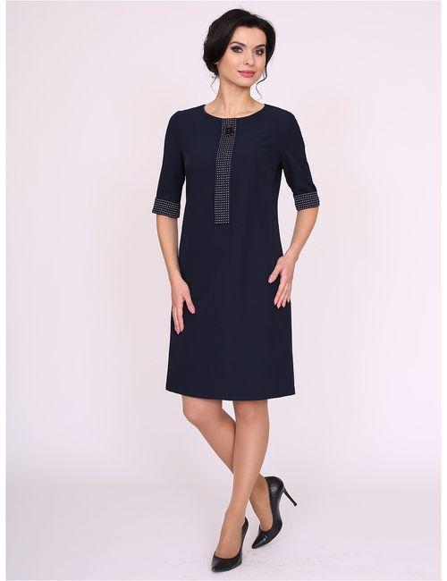 nasha   Женское Синее Платье