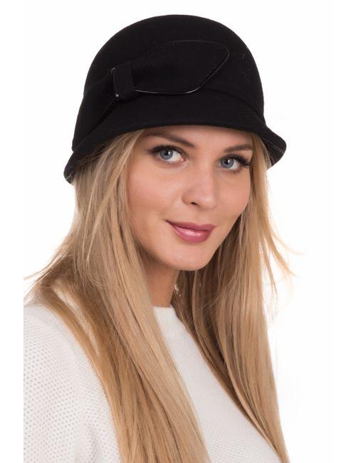 Wegener | Женская Черный Шляпа