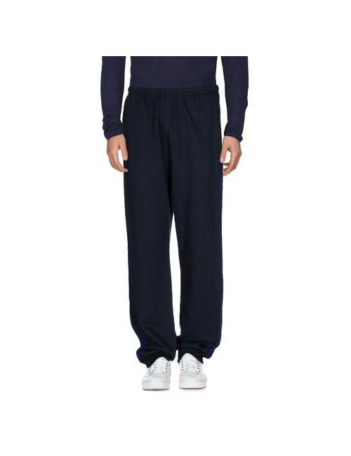 Adidas | Мужские Синие Повседневные Брюки