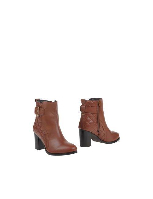 Gioseppo | Мужские Коричневые Полусапоги И Высокие Ботинки