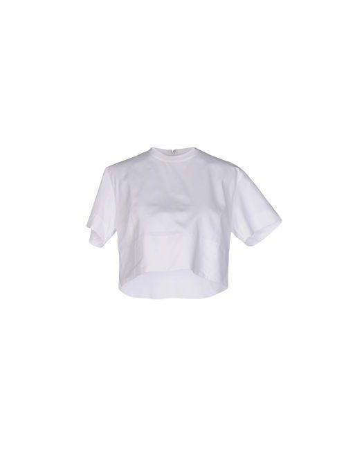 Dsquared2 | Женская Белая Блузка