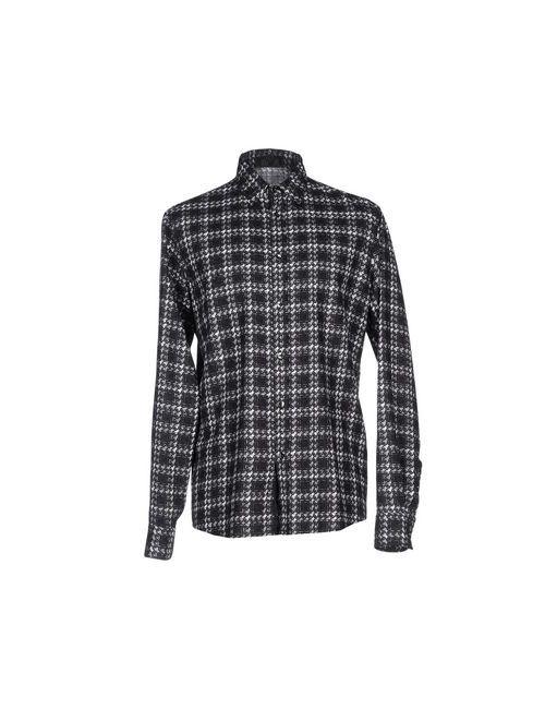 Just Cavalli   Женская Черный Pубашка