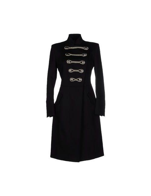 Pierre Balmain | Женское Черный Легкое Пальто