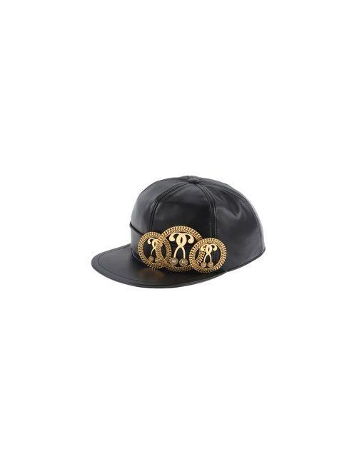 Moschino Couture | Женский Чёрный Головной Убор