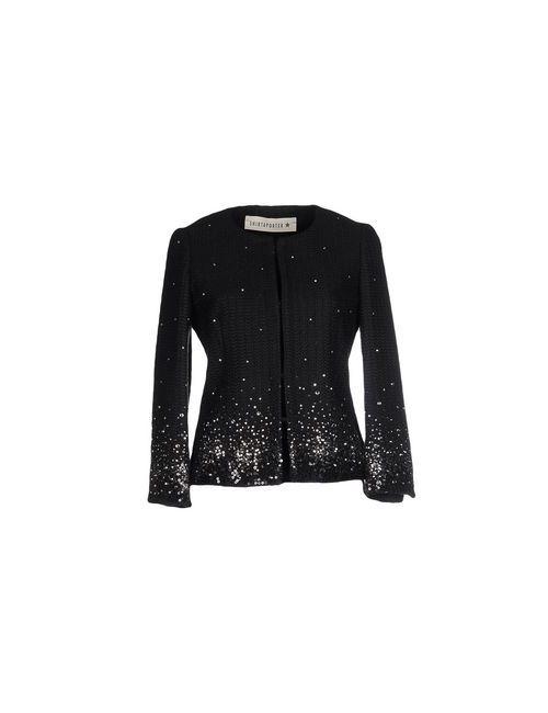 Shirtaporter | Чёрный Пиджак