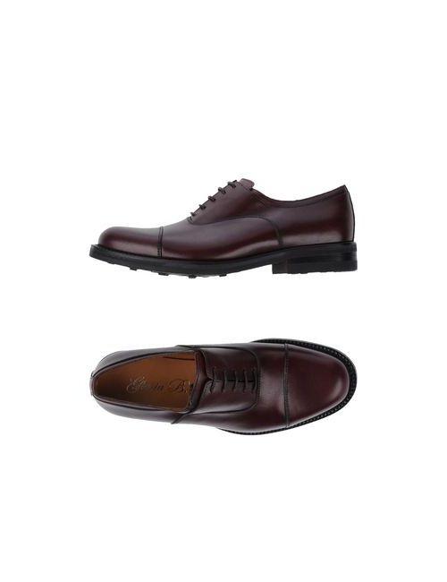 GLORIA B. | Мужская Обувь На Шнурках