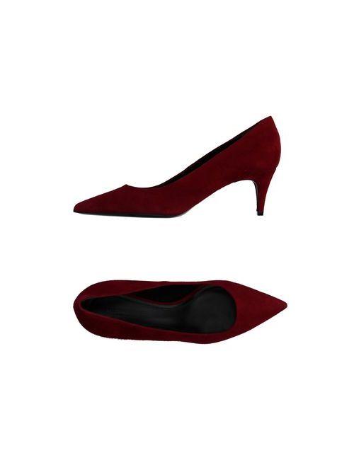 Alexander Wang | Женские Коричневые Туфли