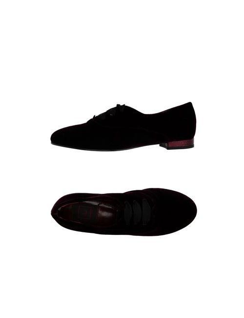 Logan | Мужская Коричневая Обувь На Шнурках