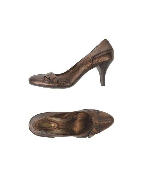 VIC MATIĒ | Женские Бронзовые Туфли