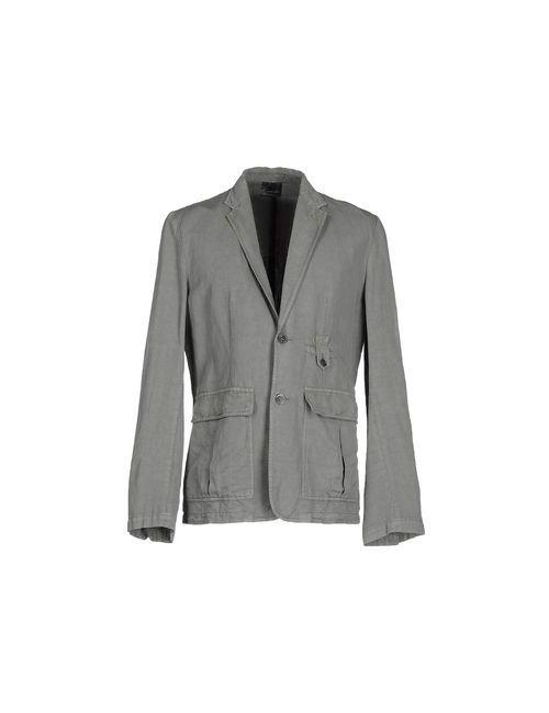 Master Coat | Серый Пиджак