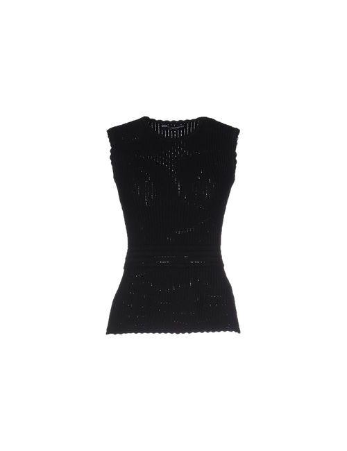 Dolce & Gabbana   Чёрный Свитер