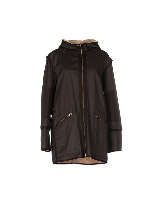 Richmond Denim   Мужская Коричневая Куртка
