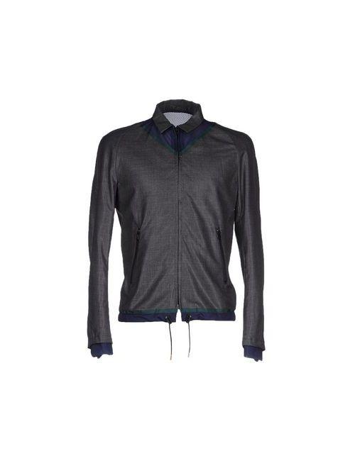 Kolor   Мужская Серая Куртка