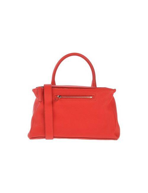 Givenchy | Женская Красная Сумка На Руку