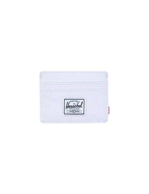 Herschel Supply Co. | Мужской Белый Кошелек Для Монет