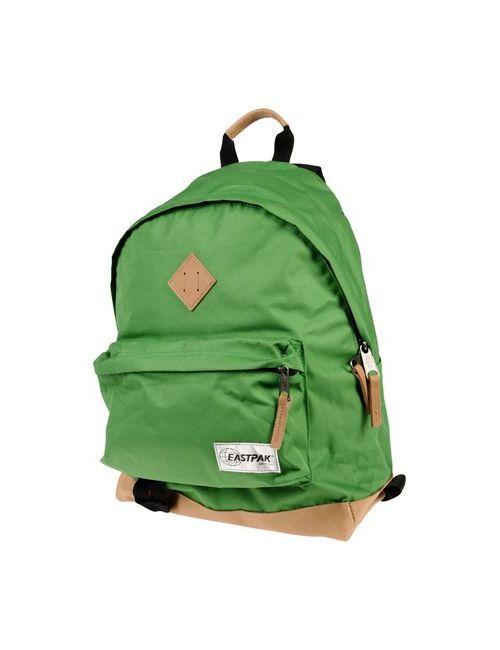 Eastpak | Женские Зелёные Рюкзаки И Сумки На Пояс
