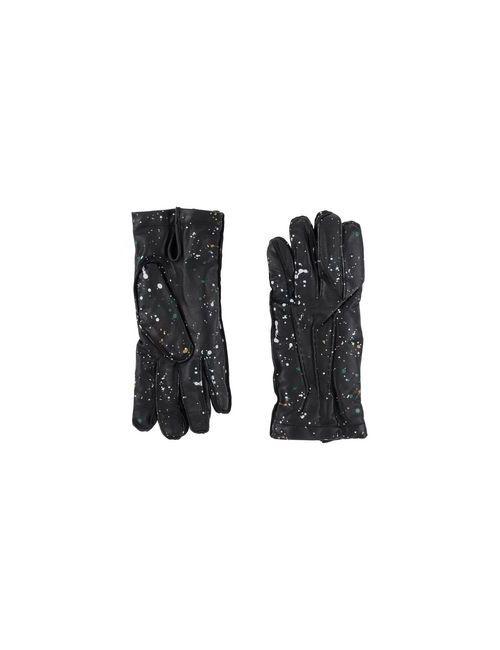 5FINGERS | Мужские Чёрные Перчатки
