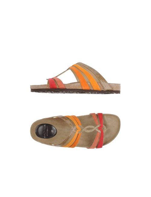 Maliparmi | Женские Песочные Сандалии