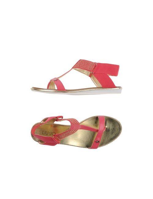 Liu •Jo Shoes | Женские Вьетнамки