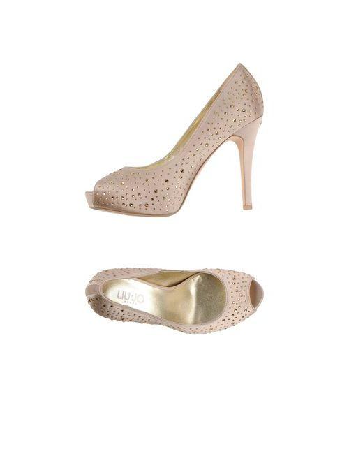 Liu •Jo Shoes | Женские Бежевые Туфли