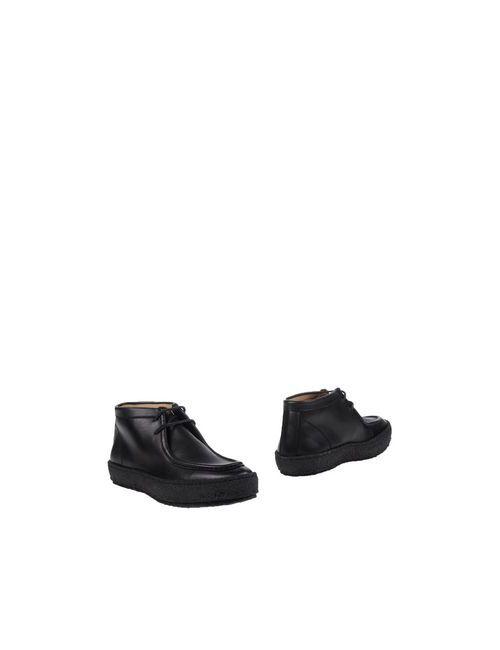 Pantofola d'Oro | Женские Чёрные Полусапоги И Высокие Ботинки