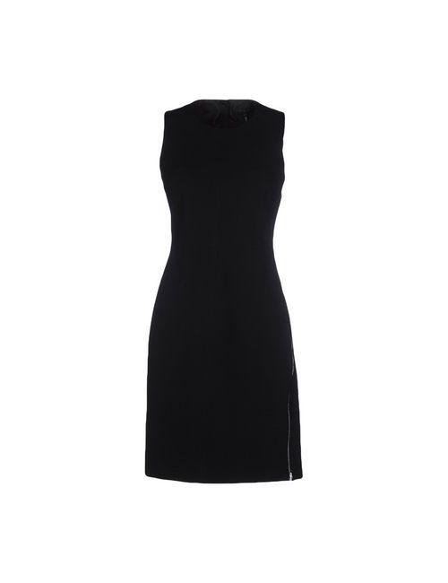 Rag & Bone | Женское Чёрное Короткое Платье