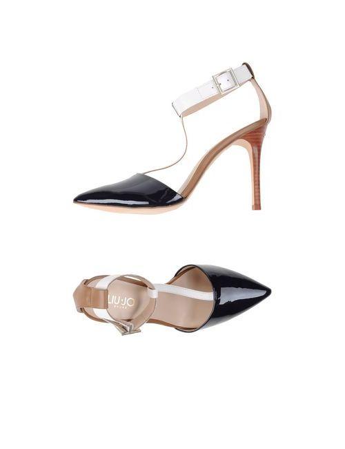 Liu •Jo Shoes | Женские Синие Сандалии