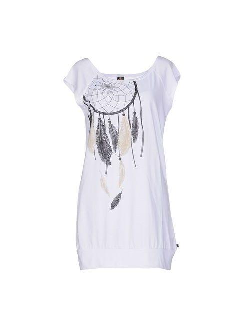 Paul Frank | Женское Белое Короткое Платье