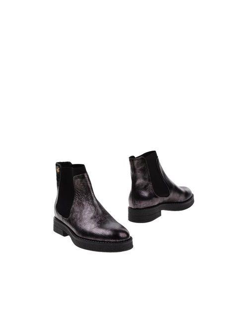 Liu •Jo Shoes | Женские Серые Полусапоги И Высокие Ботинки