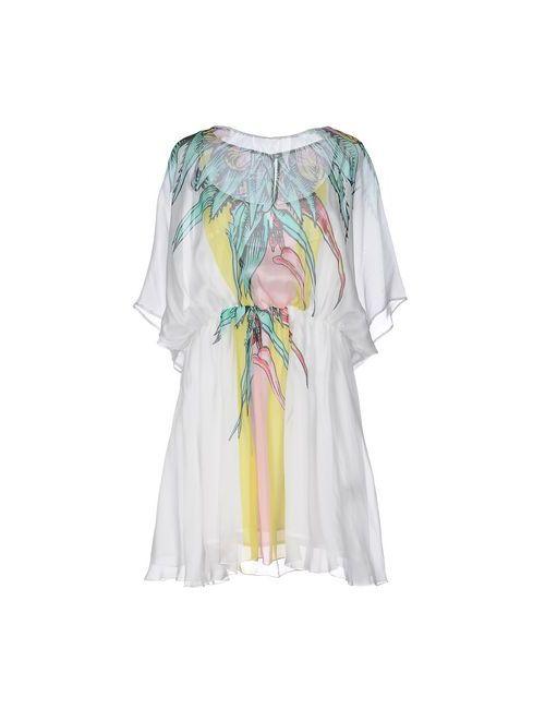 Marco Bologna   Женское Белое Короткое Платье