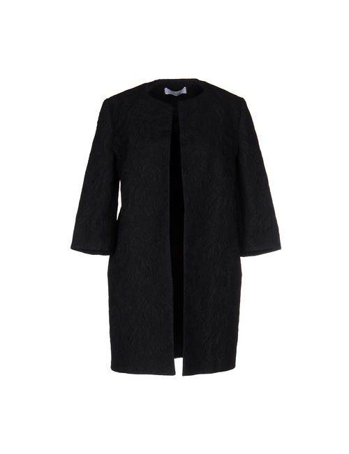 Kaos | Мужское Черный Пальто