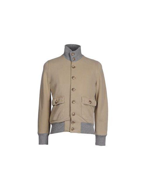 Capobianco | Мужская Бежевая Куртка