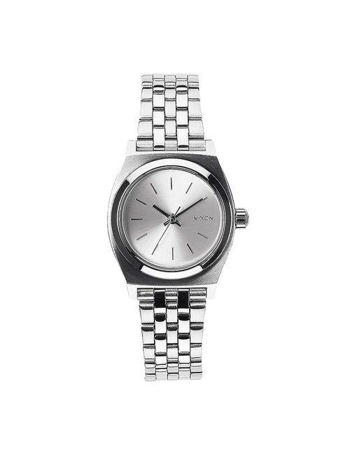 Nixon | Серебристые Наручные Часы