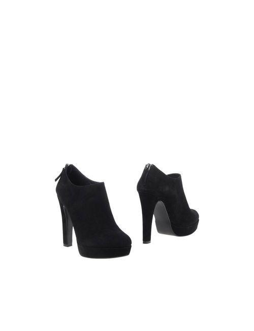 Bibi Lou | Женские Чёрные Ботинки
